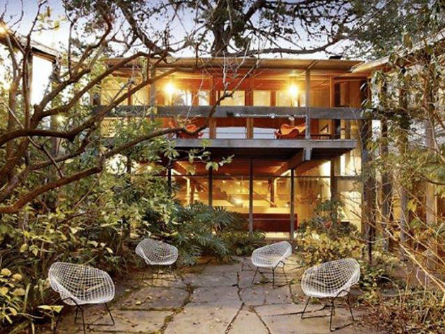 Robin Boyd House