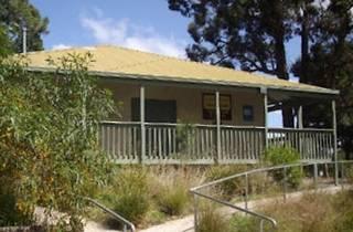 Belgrave South Community House