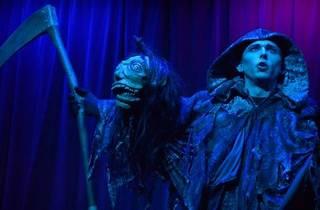 Draculas Cabaret