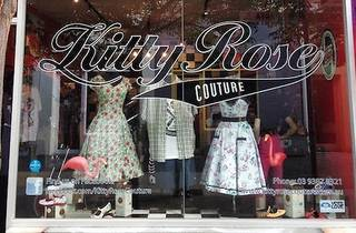 Kitty Rose Couture