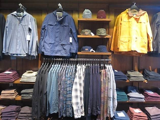 Globe Store: Acland Street