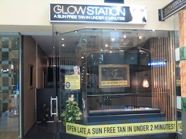 Glowstation