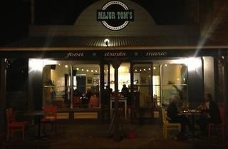 Major Tom's