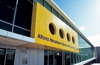 Altona Meadows Library and Learning Centre