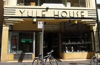 Yule House