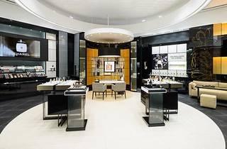 Chanel: Emporium Melbourne