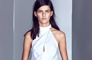 Dion Lee warehouse
