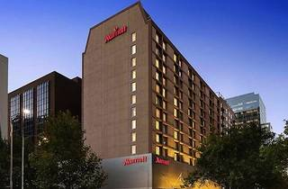Marriott Hotel Melbourne
