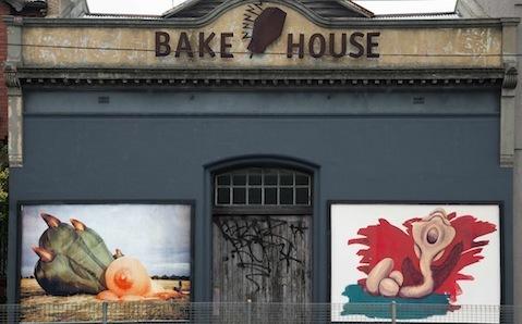 Bakehouse Studios