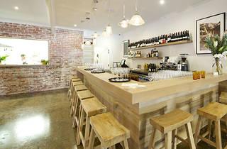 Tulip Bar and Restaurant