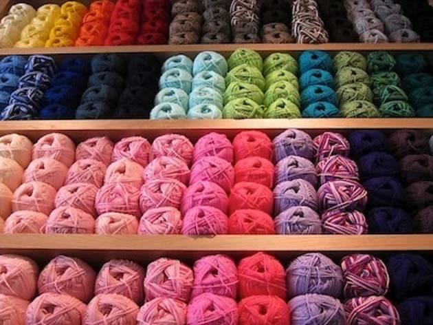 Yarn + Co