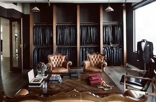 Oscar Hunt Tailors