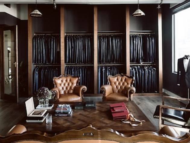The best tailors in Melbourne