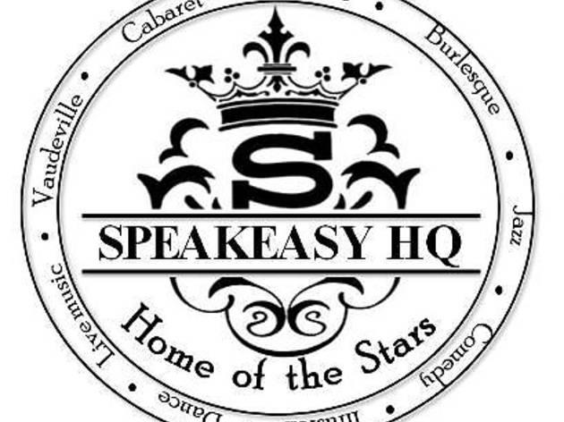 Speakeasy HQ