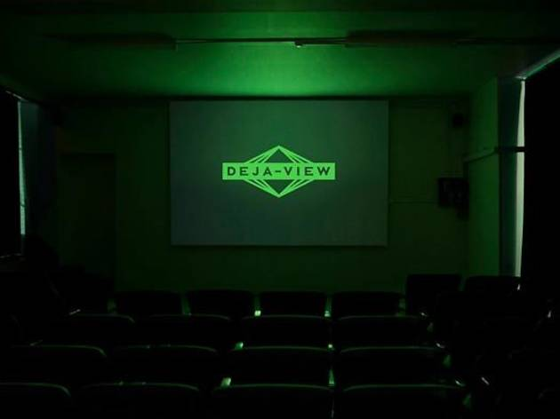 Deja-View Cinema