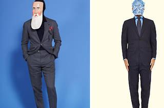 P. Johnson Tailors
