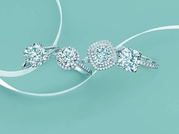 Tiffany & Co Melbourne