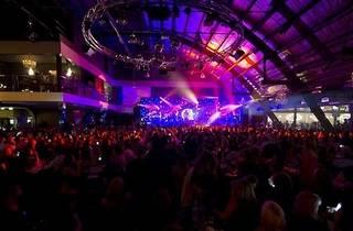 Pavilion Live