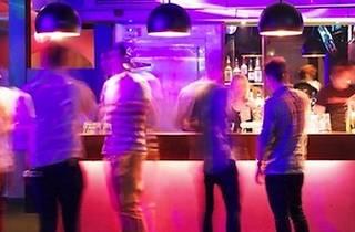 Star Bar Hotel: South Melbourne
