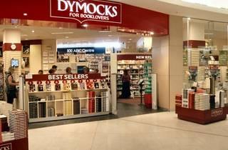 Dymocks: Camberwell