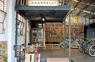 Chappelli Cycles