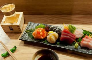 Komeyui Japanese Restaurant
