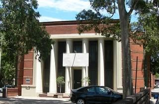 Royal Melbourne Regiment Drill Hall