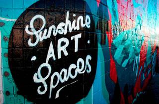 Sunshine Art Spaces Gallery