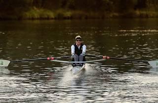Rowing School Victoria