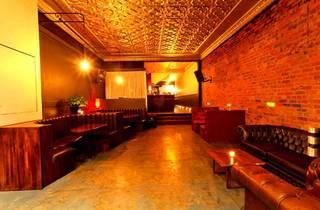Francesca's Bar
