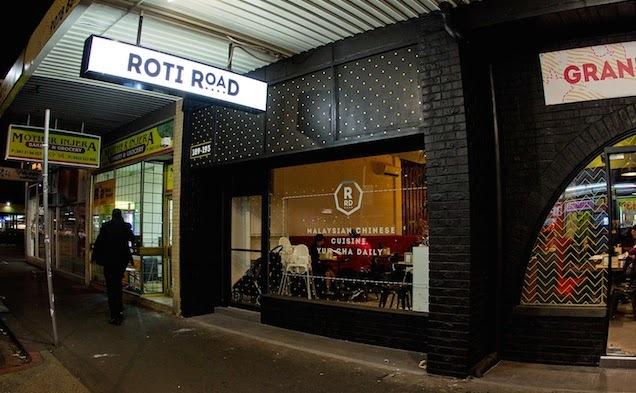 Roti Road