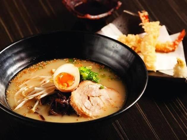 Shou Sumiyaki