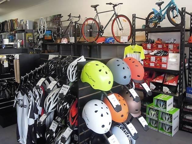 Pista Bikes