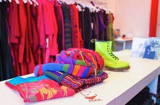 FOOL Clothing