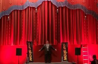 The Alex Theatre