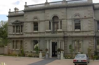 Eildon Mansion