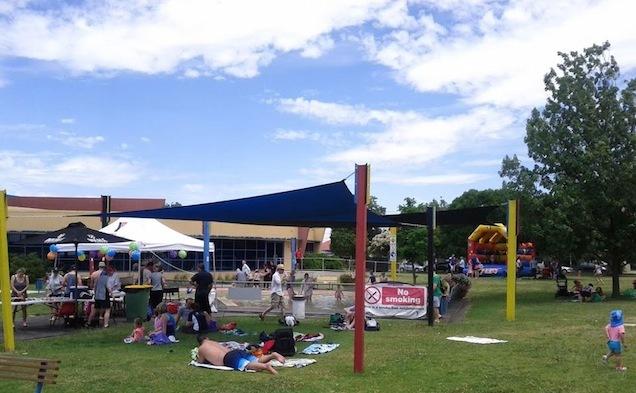 Northcote Aquatic and Recreation Centre