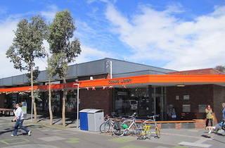Coburg Library