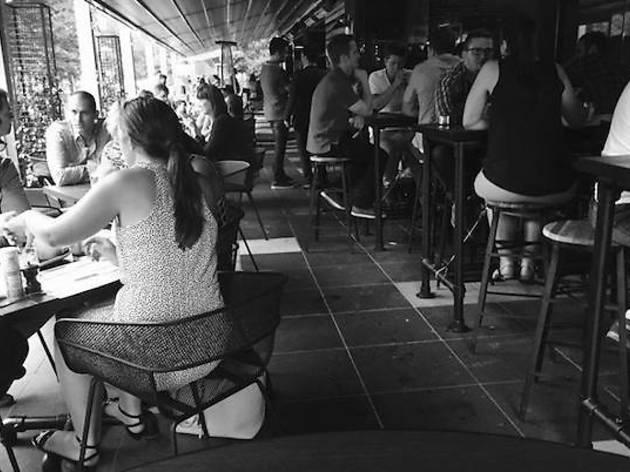 Soho Restaurant and Bar