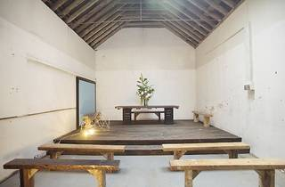 The Church of Bang Bang Boogaloo