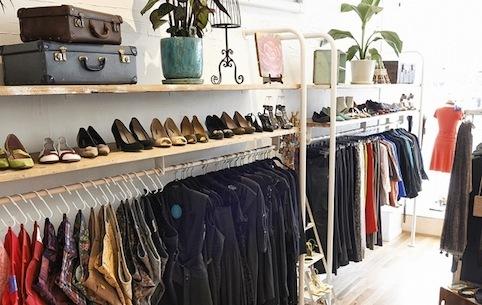 Penny Lane Clothing Exchange
