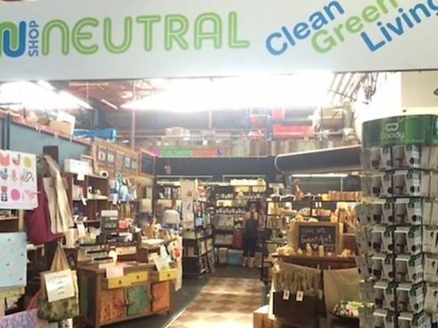 Shop Neutral
