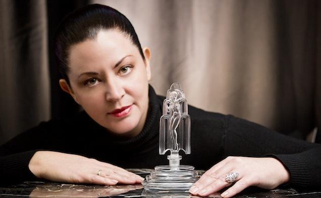 Get a custom-made perfume at Fleurage