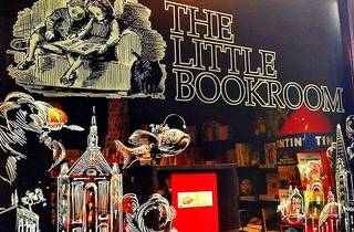 The Little Bookroom (CBD)