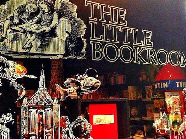 The Little Bookroom (CBD)