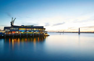 Waterfront Restaurant: Port Melbourne