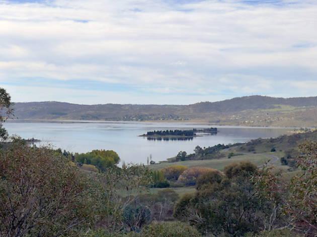 Lake Jindabyne