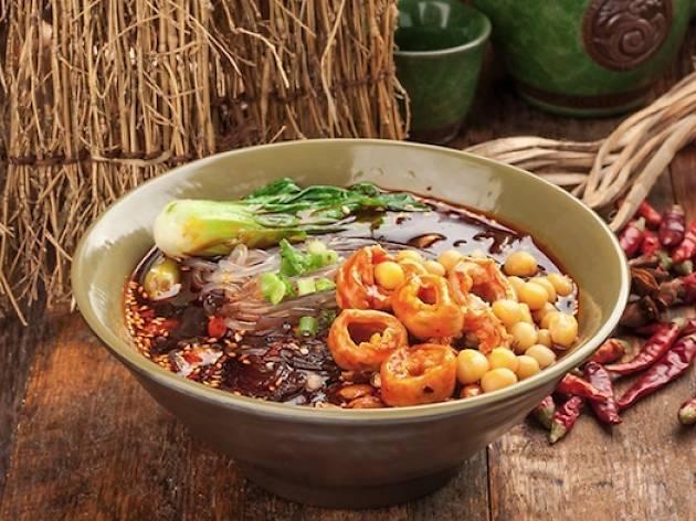 Tina's Noodle Kitchen