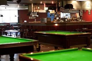 Eddie's Poolroom and Bar