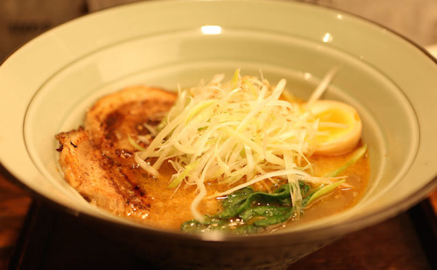 Let ramen bring you back to life